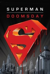 Watch Movie superman-doomsday