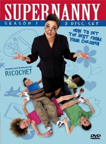 Watch Movie supernanny-season-8