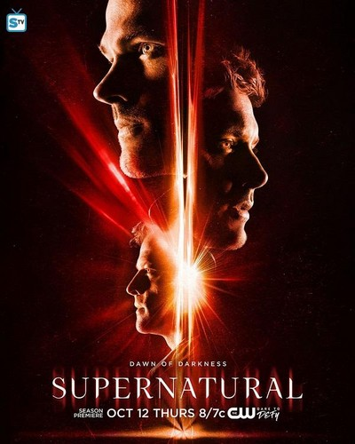 Watch Movie supernatural-season-13
