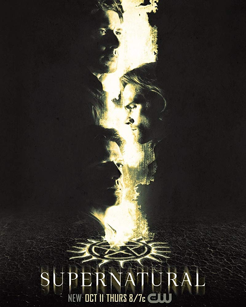 Watch Movie supernatural-season-14