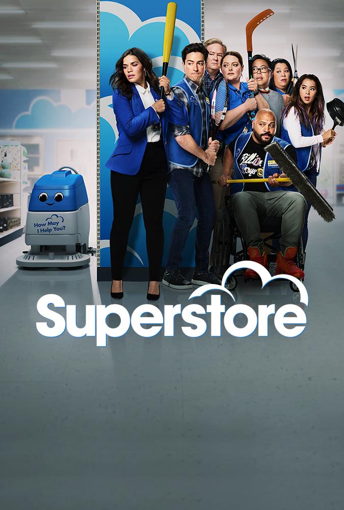 Watch Movie superstore-season-5
