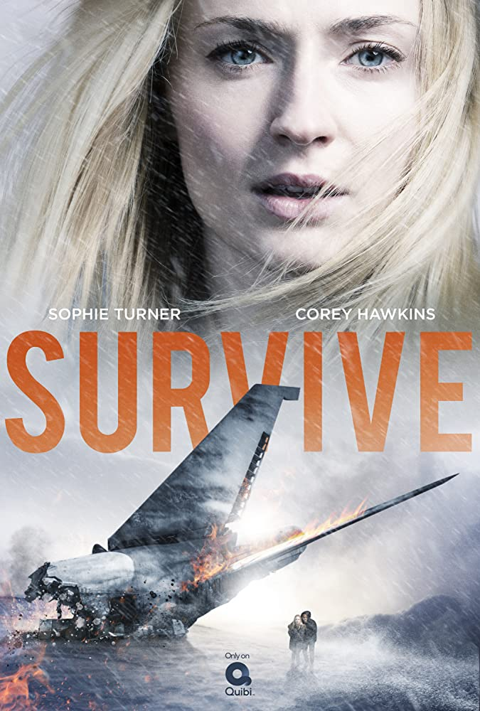 Watch Movie survive-season-1