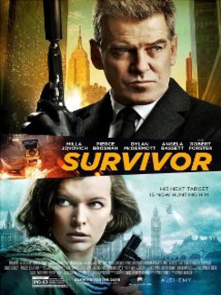 Watch Movie survivor-2015