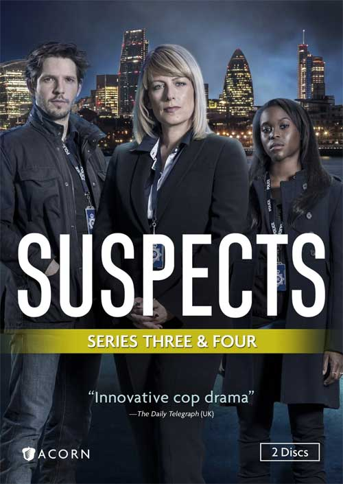 Watch Movie suspects-season-4