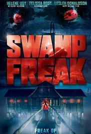Watch Movie swamp-freak