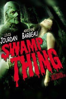Watch Movie swamp-thing