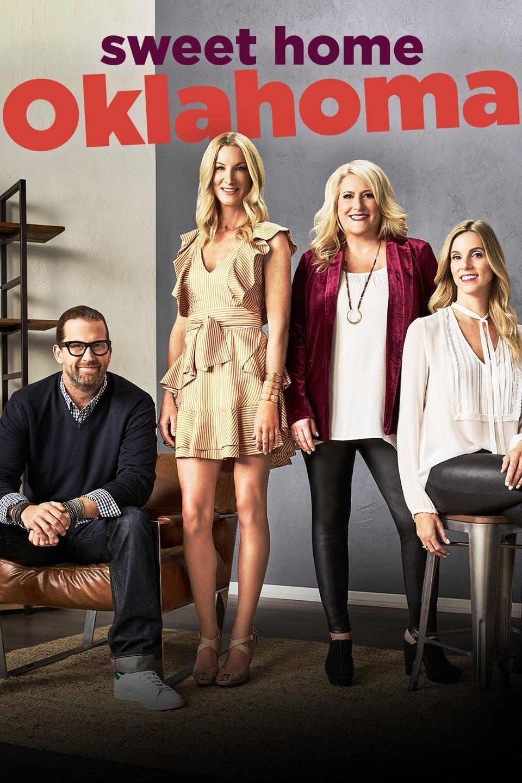 Watch Movie sweet-home-oklahoma-season-2