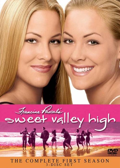 Watch Movie sweet-valley-high-season-2