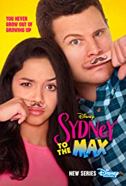 Watch Movie sydney-to-the-max-season-1