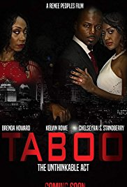 Watch Movie taboo-the-unthinkable-act