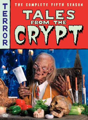 Watch Movie tales-from-the-crypt-season-5