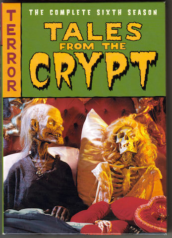 Watch Movie tales-from-the-crypt-season-6