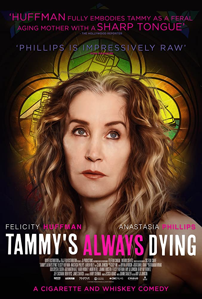 Watch Movie tammy-s-always-dying