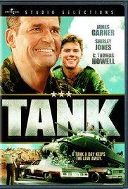 Watch Movie tank-1984