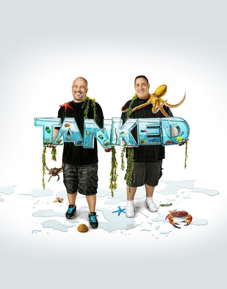 Watch Movie tanked-season-10