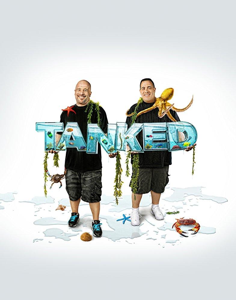 Watch Movie tanked-season-14