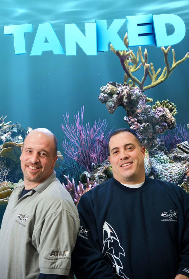 Watch Movie tanked-season-15