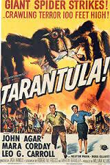 Watch Movie tarantula