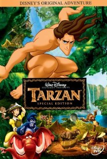 Watch Movie tarzan-1999