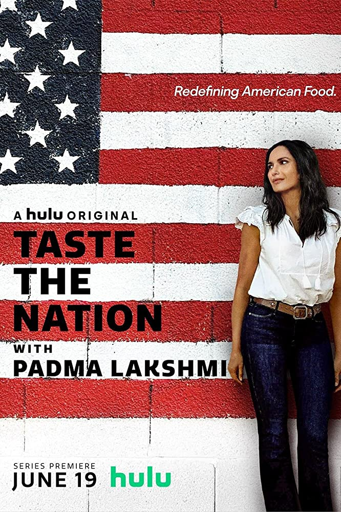 Watch Movie taste-the-nation-with-padma-lakshmi-season-1