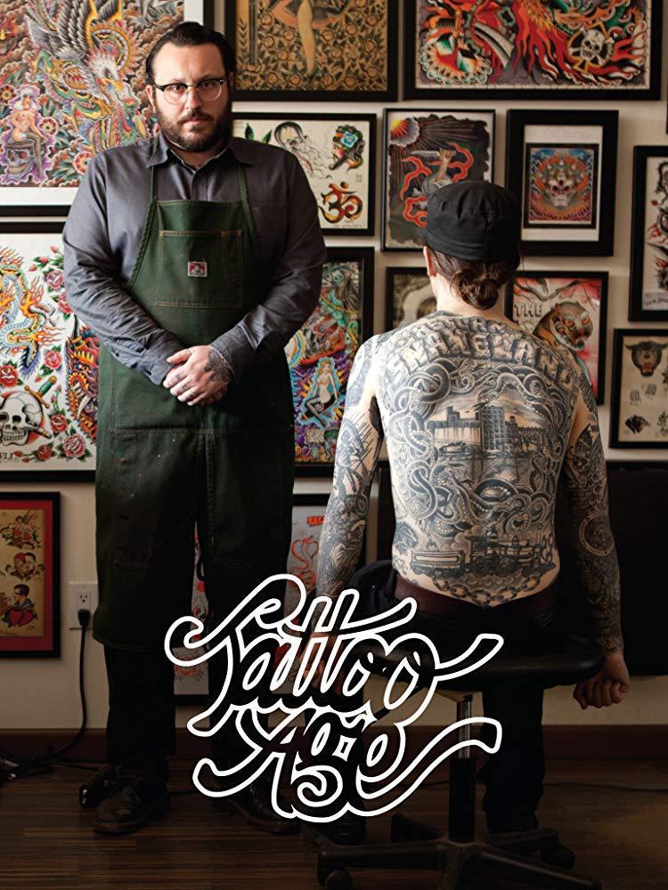 Watch Movie tattoo-age-season-1