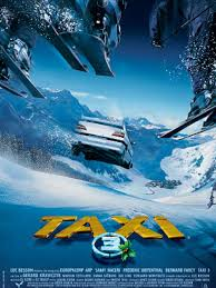 Watch Movie taxi-3