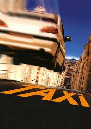Watch Movie taxi