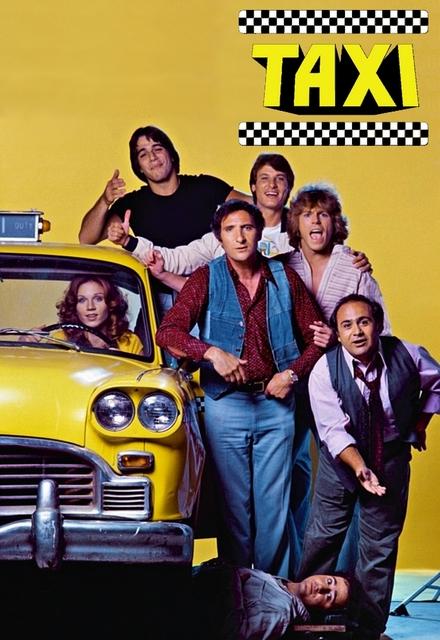 Watch Movie taxi-season-3