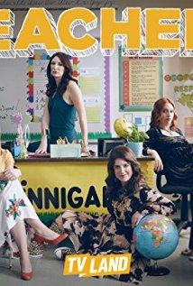 Watch Movie teachers-season-1