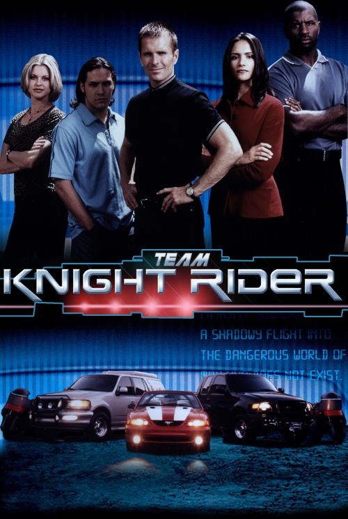 Watch Movie team-knight-rider