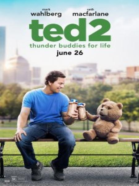 Watch Movie ted-2