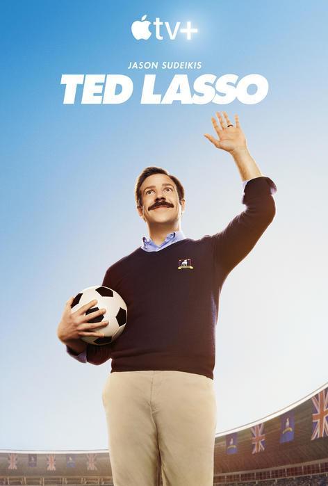 Watch Movie ted-lasso-season-1