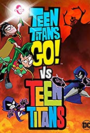 Watch Movie teen-titans-go-vs-teen-titans