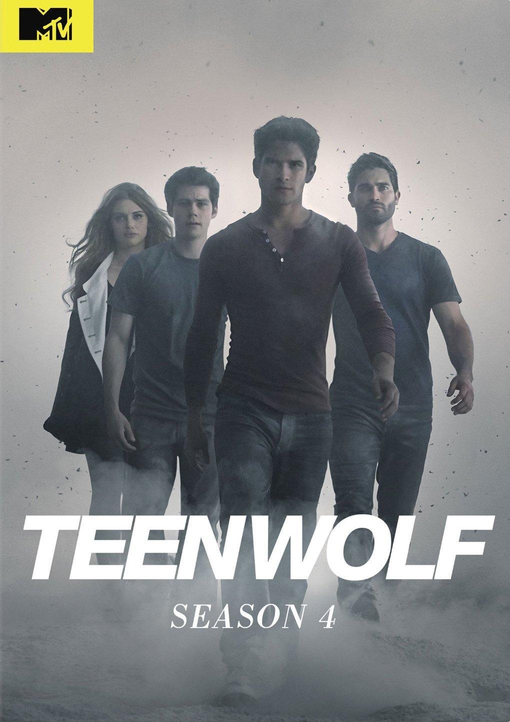 Watch Movie teen-wolf-season-4