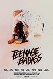 Watch Movie teenage-badass