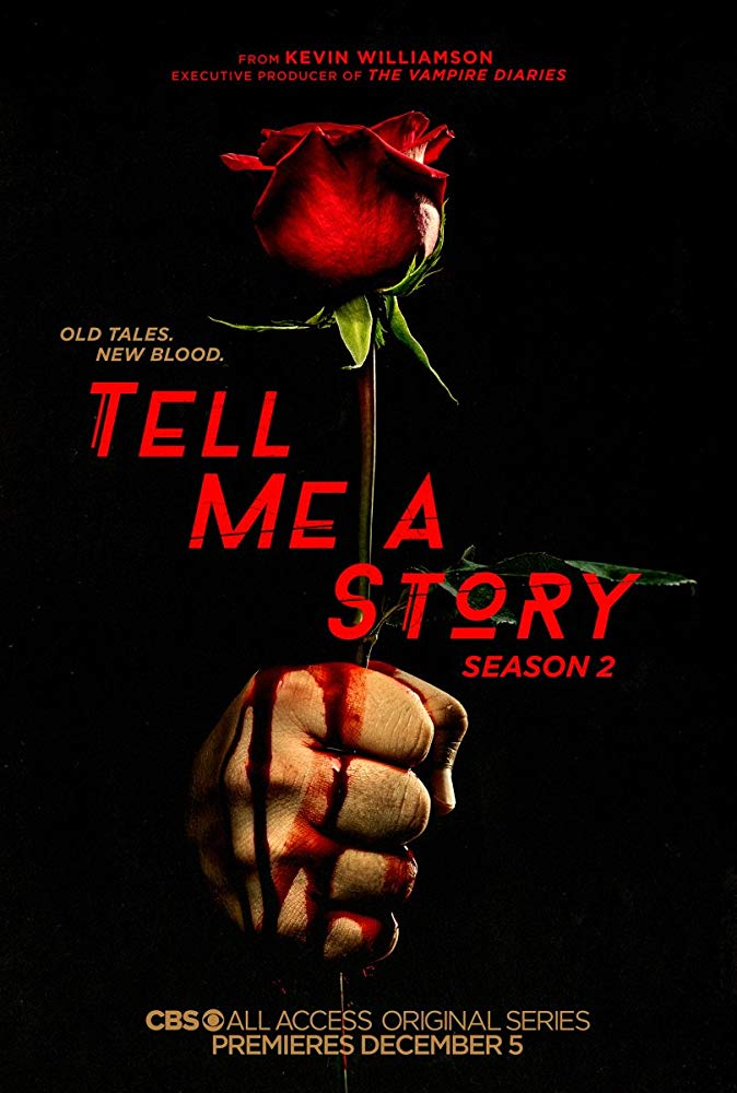 Watch Movie tell-me-a-story-us-season-2