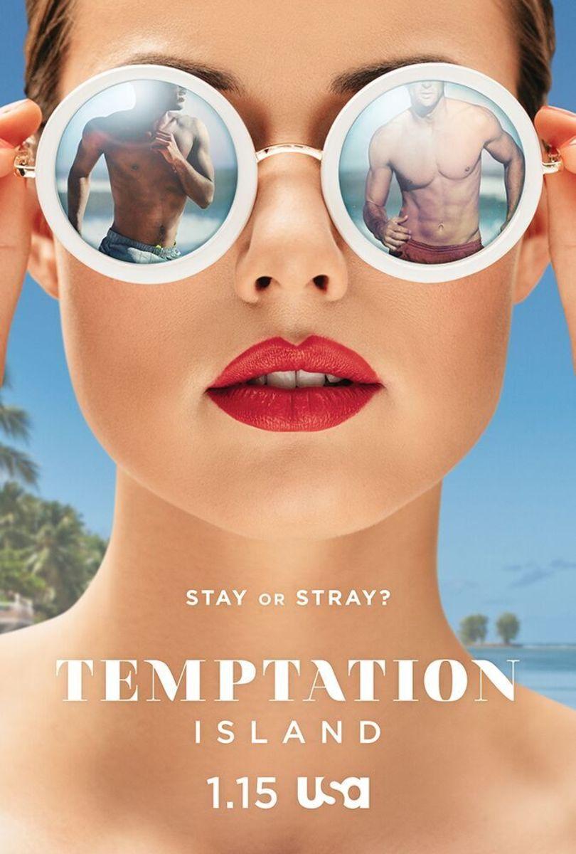 Watch Movie temptation-island-season-1