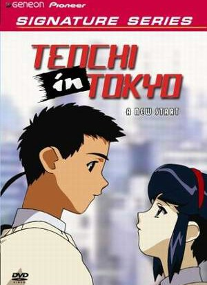 Watch Movie tenchi-in-tokyo