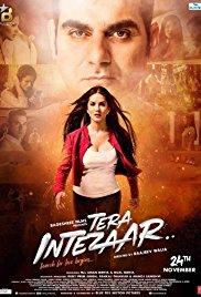 Watch Movie tera-intezaar