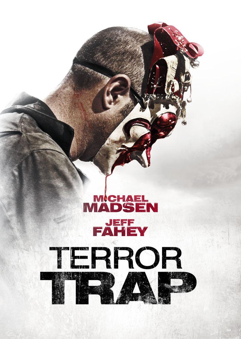 Watch Movie terror-trap