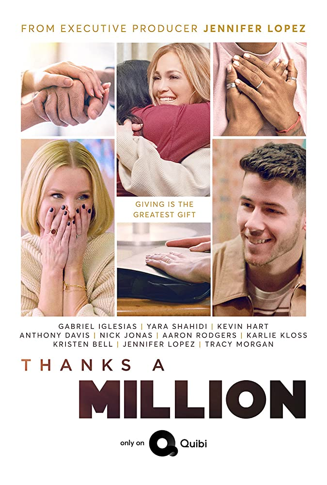 Watch Movie thanks-a-million-season-1