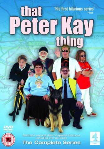 Watch Movie that-peter-kay-thing-season-1