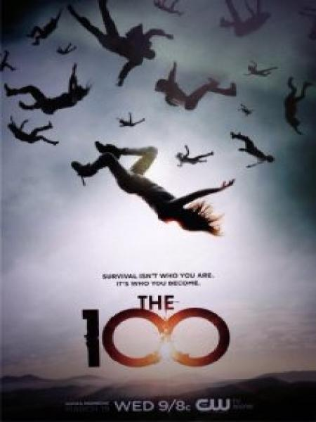 Watch Movie the-100-season-1