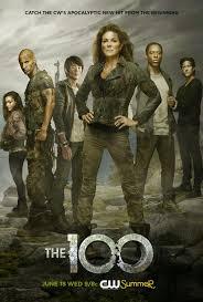 Watch Movie the-100-season-2