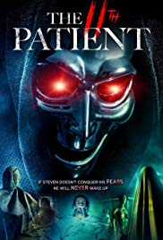 Watch Movie the-11th-patient