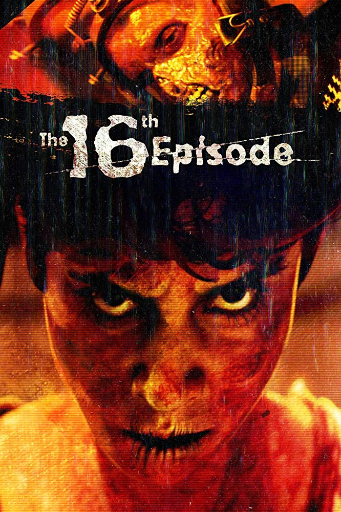 Watch Movie the-16th-episode