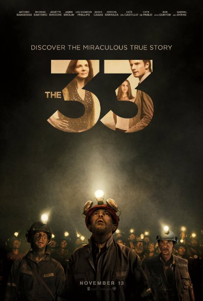 Watch Movie the-33
