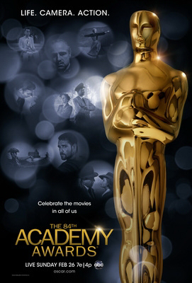 Watch Movie the-84th-annual-academy-awards