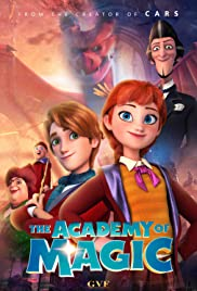 Watch Movie the-academy-of-magic