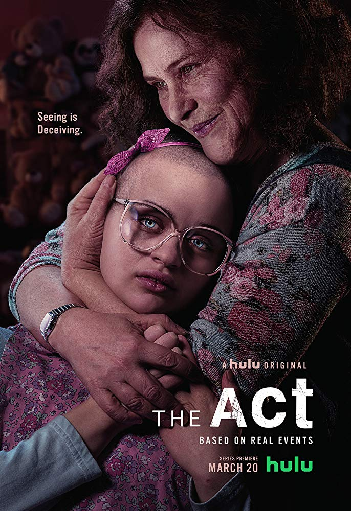 Watch Movie the-act-season-1
